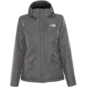 The North Face Inlux Insulated Jas Dames zwart